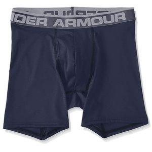 "Under Armour • O Series Twist 6"" Boxerjock 4XL"
